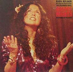 Maria Muldaur-Gospel Nights