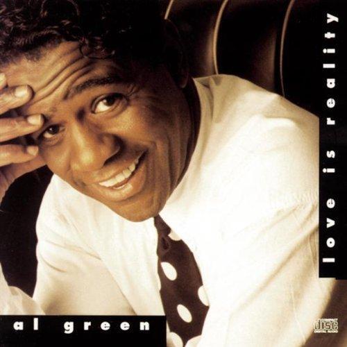 Al Green-Love Is Reality