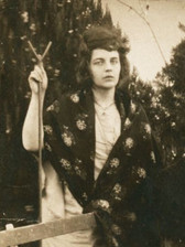 Lydia Berdyaeva