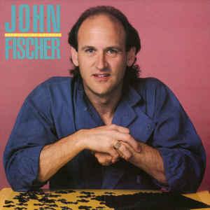 John Fischer-Between the Answers