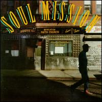 Soul Mission (Darrell Brown)
