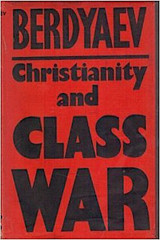 Christianity and Class War  Trans. Donald Attwater