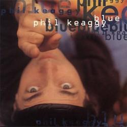 Phil Keaggy-Blue