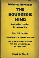 The Bourgeois Mind