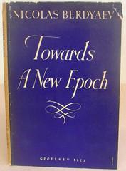 Towards A New Epoch