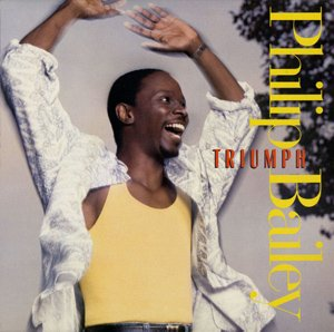 Philip Bailey-Triumph