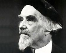Nicholas Berdayev, 1947