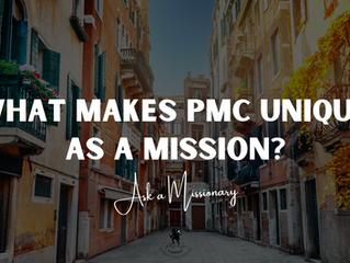 What Makes PMc Unique?