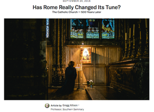 Truth on Catholicism
