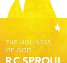 Book Recommendations - RC Sproul