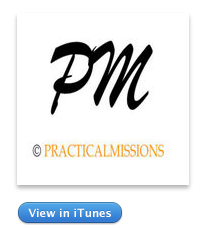 Practical Missions is now on iTunes