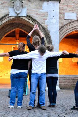 Evangelism in Italy