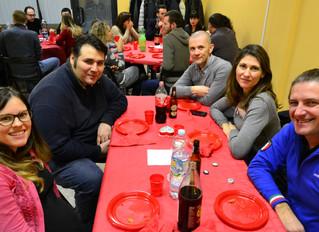 Valentine's Outreach Dinner