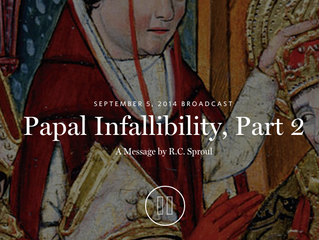 Teaching on Papal Infallibility