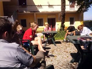 Evangelism Training |  SBI Missions Week