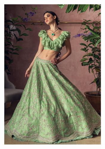 5606a19182b Designer Anushree Reddy Collection Online – CoutureYard