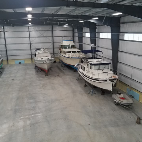 Boat Travel Lifts