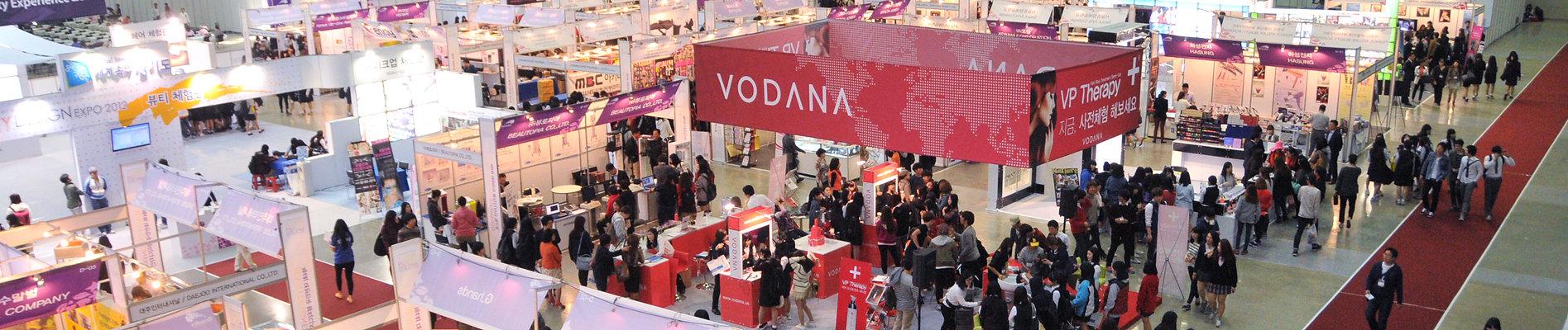 Expo Utställning