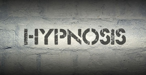 Experience with hypnosis