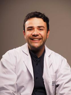 Dr Diego Fernando Rueda