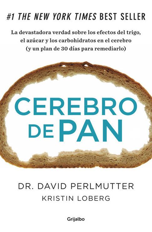 Cerebro de Pan - David Perlmutter