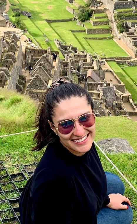 Maribel Lopes Porras - Medicina Funcional