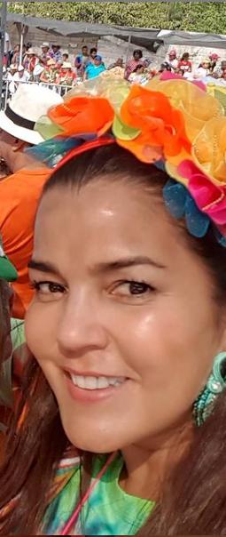 Diana Parra - Medicina Funcional