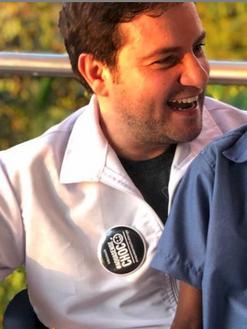 Jorge Mario Giraldo - Medicina Funcional
