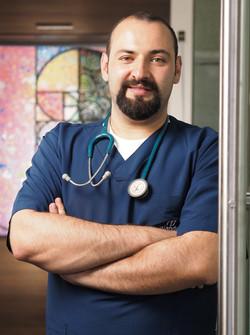 Dr. Roberto J. Rueda MD MEd MSc PhD(c)