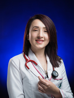Dra Andrea Cifuentes