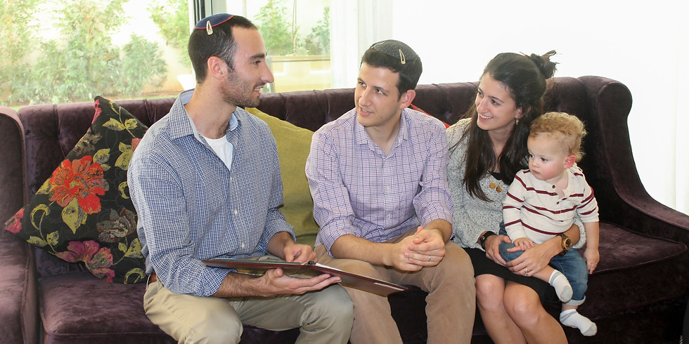 COME PLAN YOUR ISRAEL HOUSING JOURNEY WITH TRUSTED HOUSE