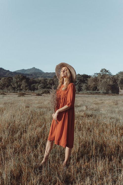 שמלת סביון | חמרה