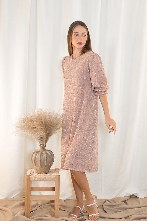 שמלת הוד | ורודה