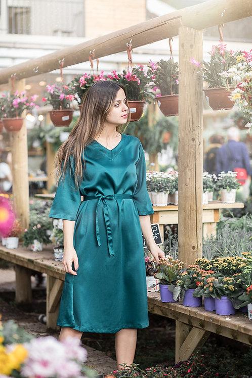שמלת נויה | טורכיז