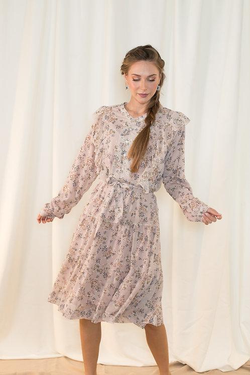 שמלת עלמה | שמנת עתיק