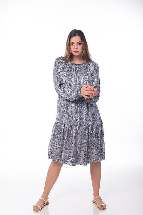 שמלת שקד