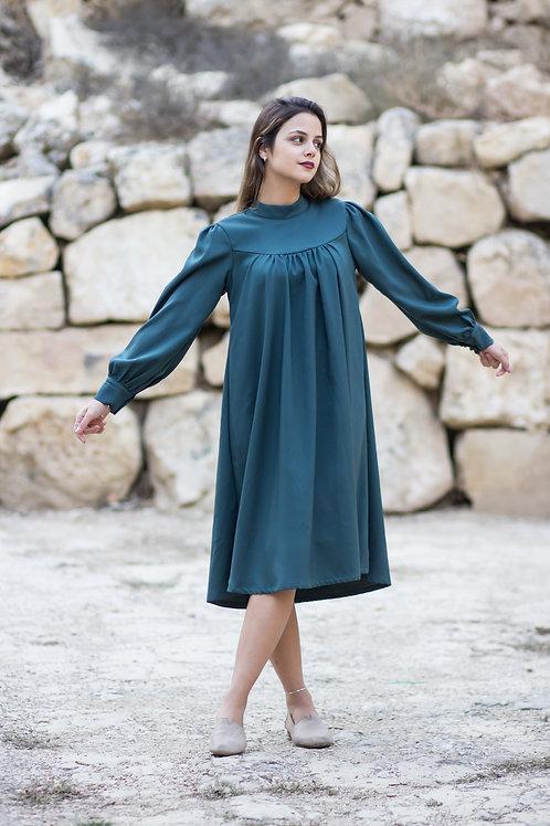 שמלת חורף | טורכיז