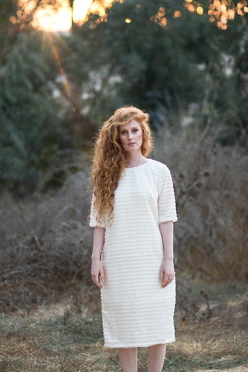 שמלת אגם | שמנת