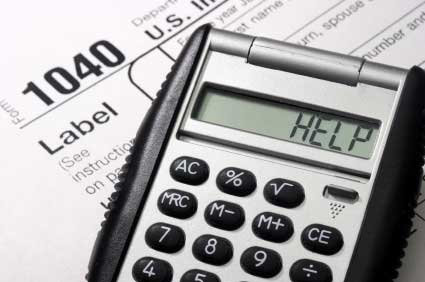 Copies of Your Tax Returns & W-2 Forms