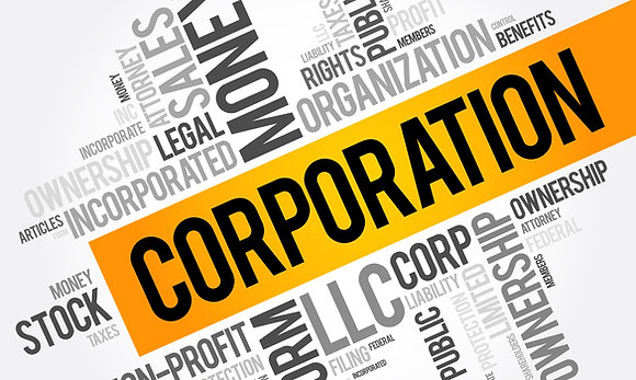 Corporation Formation