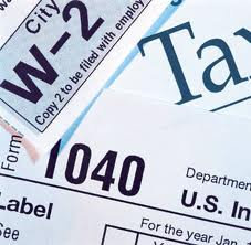 Copies of Your W-2 Forms