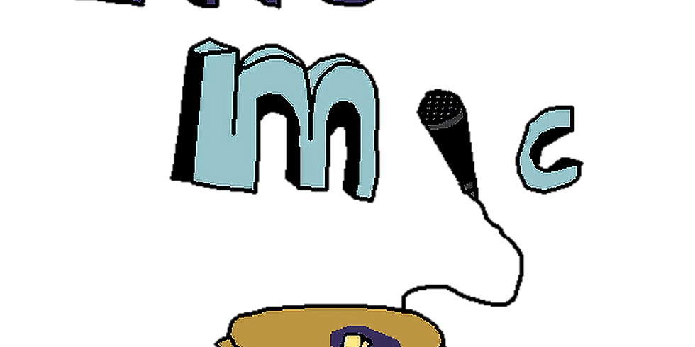 Munch Mic (Clean) Virtual Open Mic May 2nd