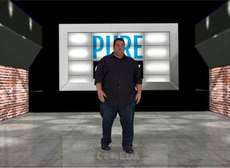 Meet Bijan Mostafavi from episode 68
