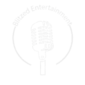 Blitzed Entertainment Logo