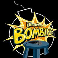 Art of Bombing Podcast Logo