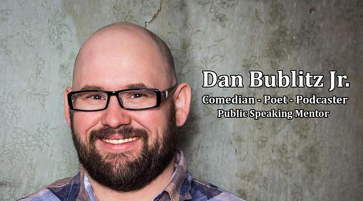 Dan Bublitz Jr Web Banner