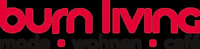 burn living Adelboden Logo