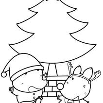 2020.12バクちゃんたちのクリスマス(チャレンジ).jpg