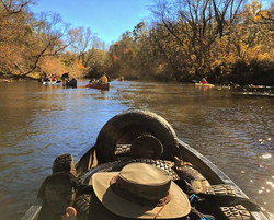 Mayo River Cleanup