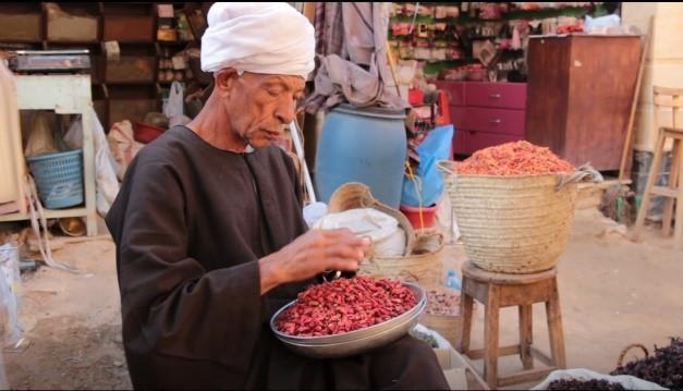Egypte: Le Souffle du temps / Assouan